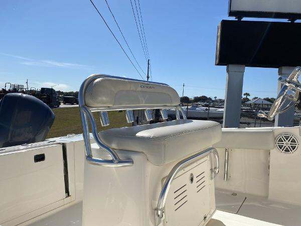2020 Cobia boat for sale, model of the boat is 237CC & Image # 9 of 10