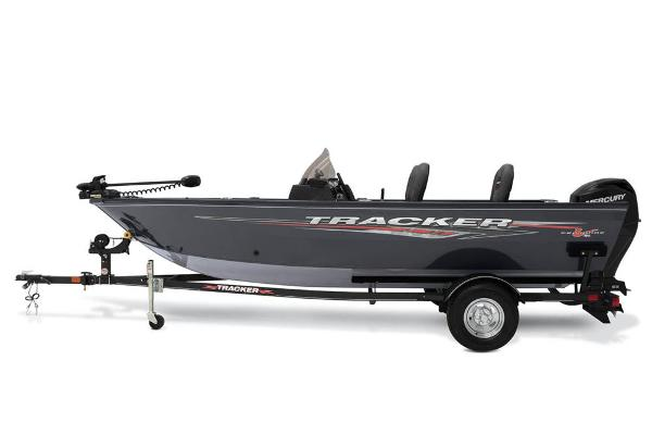 2021 Tracker Boats boat for sale, model of the boat is Pro Guide V-16 SC & Image # 6 of 66