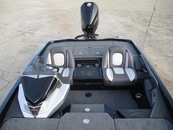 2021 Ranger Boats boat for sale, model of the boat is Z518 & Image # 2 of 8