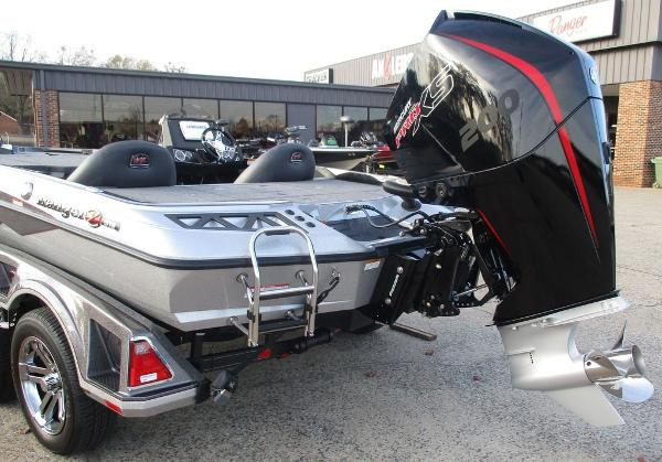 2021 Ranger Boats boat for sale, model of the boat is Z518 & Image # 6 of 8