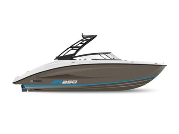 2022 Yamaha Boats AR250