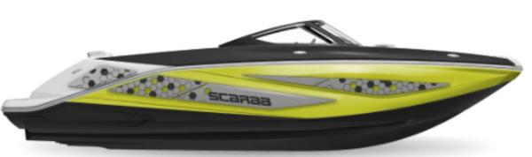 2021 SCARAB 215ID