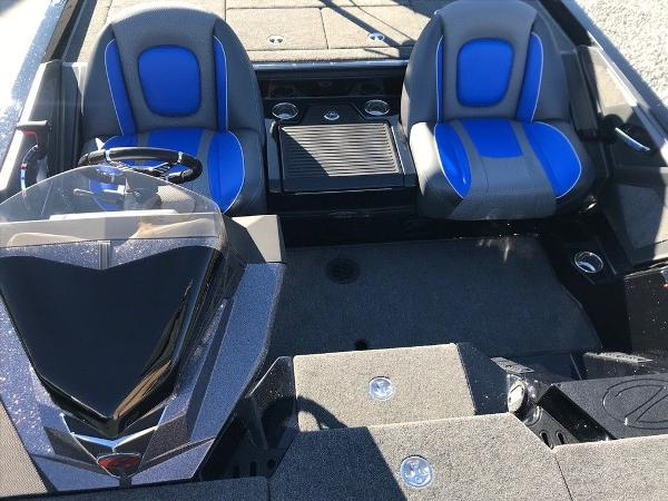 2021 Ranger Boats boat for sale, model of the boat is Z519 & Image # 6 of 16