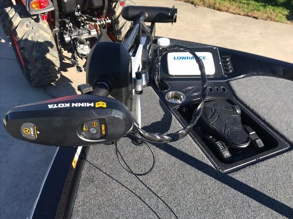 2021 Ranger Boats boat for sale, model of the boat is Z519 & Image # 13 of 16