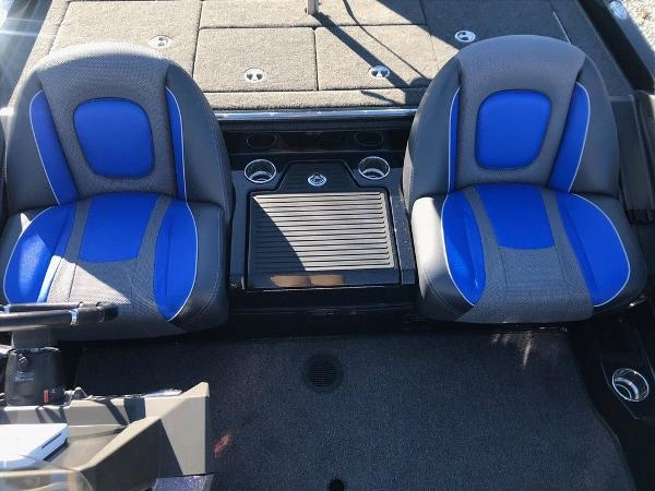 2021 Ranger Boats boat for sale, model of the boat is Z519 & Image # 14 of 16