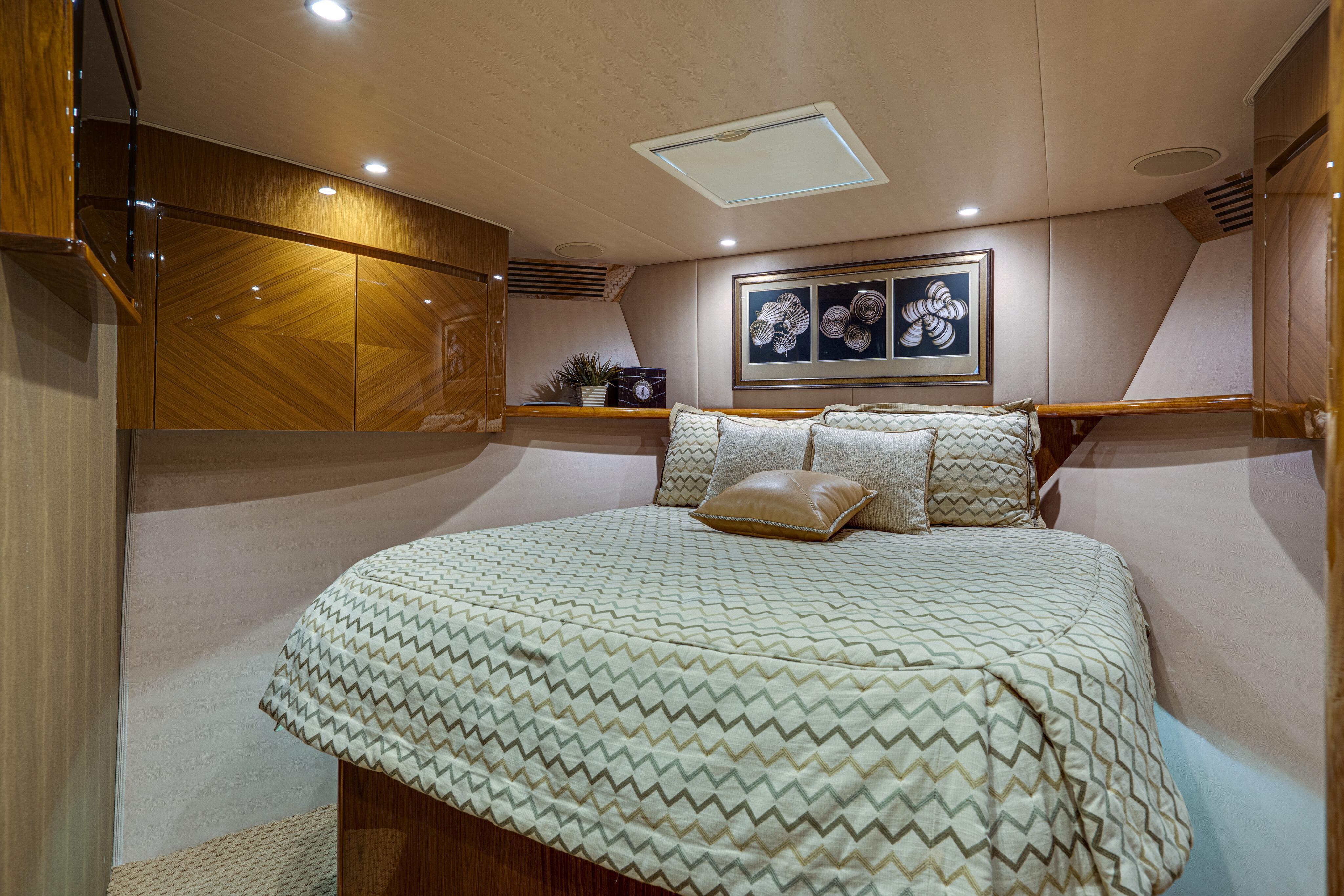 2012 76 Viking SF - VIP SR