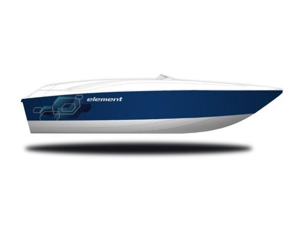2021 Bayliner boat for sale, model of the boat is Element E16 & Image # 2 of 39