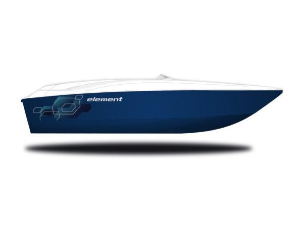 2021 Bayliner boat for sale, model of the boat is Element E16 & Image # 3 of 39