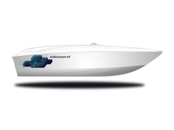 2021 Bayliner boat for sale, model of the boat is Element E16 & Image # 4 of 39