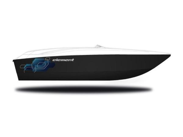 2021 Bayliner boat for sale, model of the boat is Element E16 & Image # 6 of 39