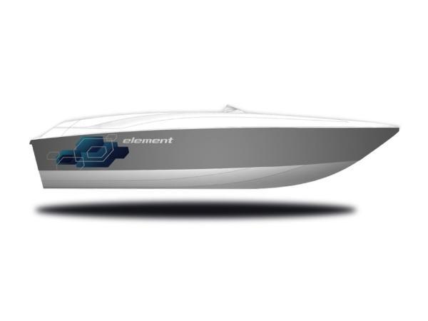 2021 Bayliner boat for sale, model of the boat is Element E16 & Image # 7 of 39