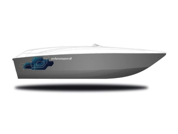 2021 Bayliner boat for sale, model of the boat is Element E16 & Image # 8 of 39