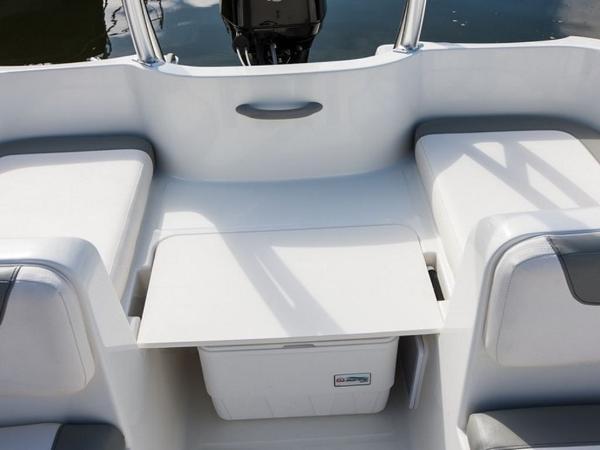 2021 Bayliner boat for sale, model of the boat is Element E16 & Image # 12 of 39