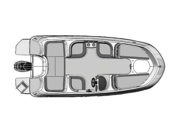 2021 Bayliner boat for sale, model of the boat is Element E16 & Image # 13 of 39