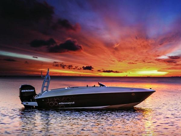 2021 Bayliner boat for sale, model of the boat is Element E16 & Image # 18 of 39