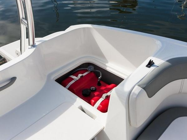 2021 Bayliner boat for sale, model of the boat is Element E16 & Image # 22 of 39