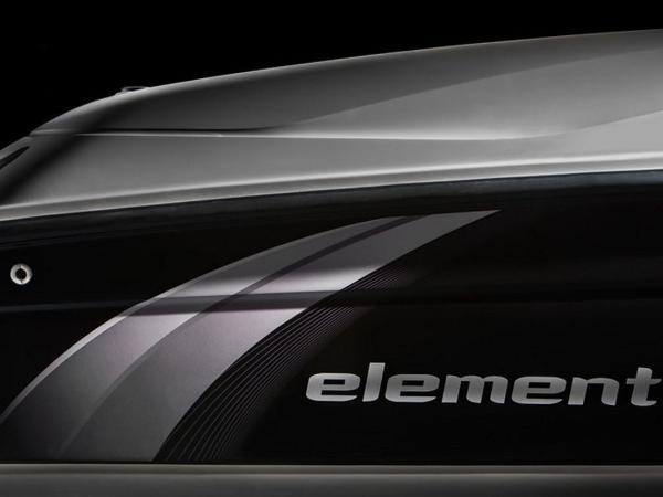 2021 Bayliner boat for sale, model of the boat is Element E16 & Image # 23 of 39