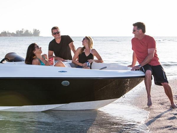 2021 Bayliner boat for sale, model of the boat is Element E16 & Image # 24 of 39