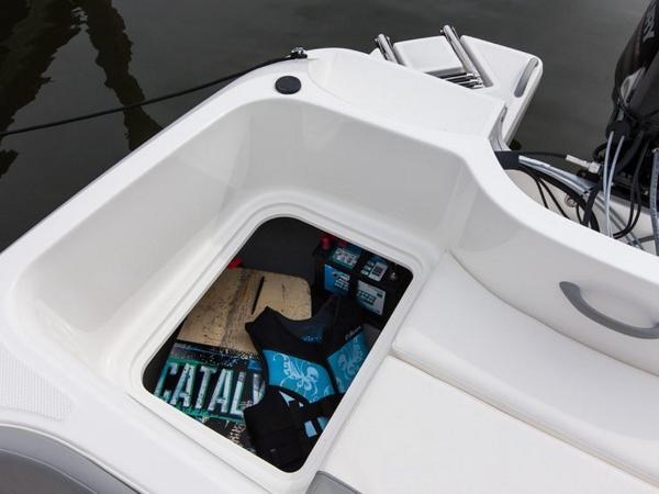 2021 Bayliner boat for sale, model of the boat is Element E16 & Image # 38 of 39