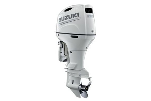 2021 SUZUKI DF200APXW3