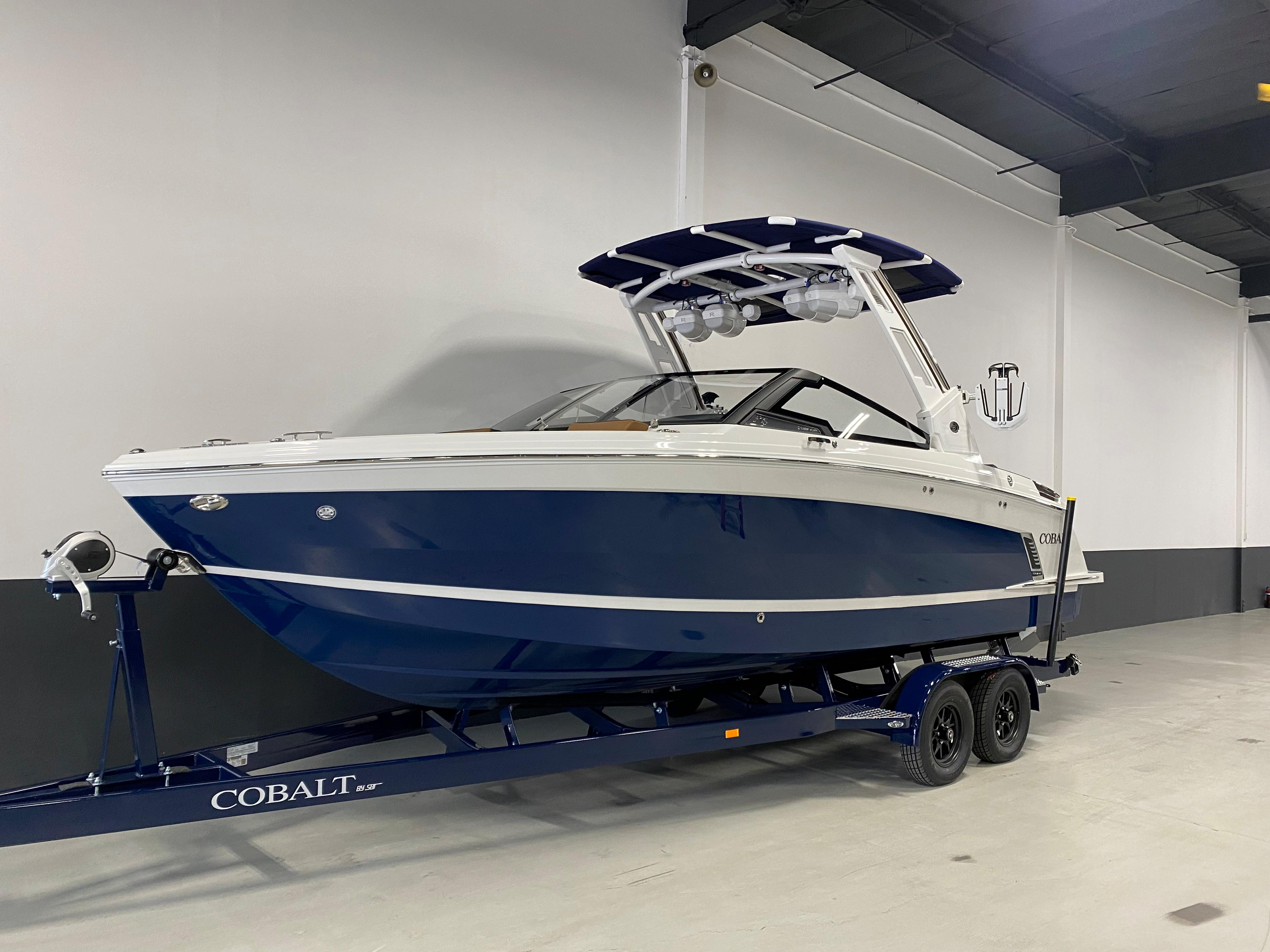 2022 Cobalt R6 Surf #C6015G inventory image at Sun Country Inland in Irvine