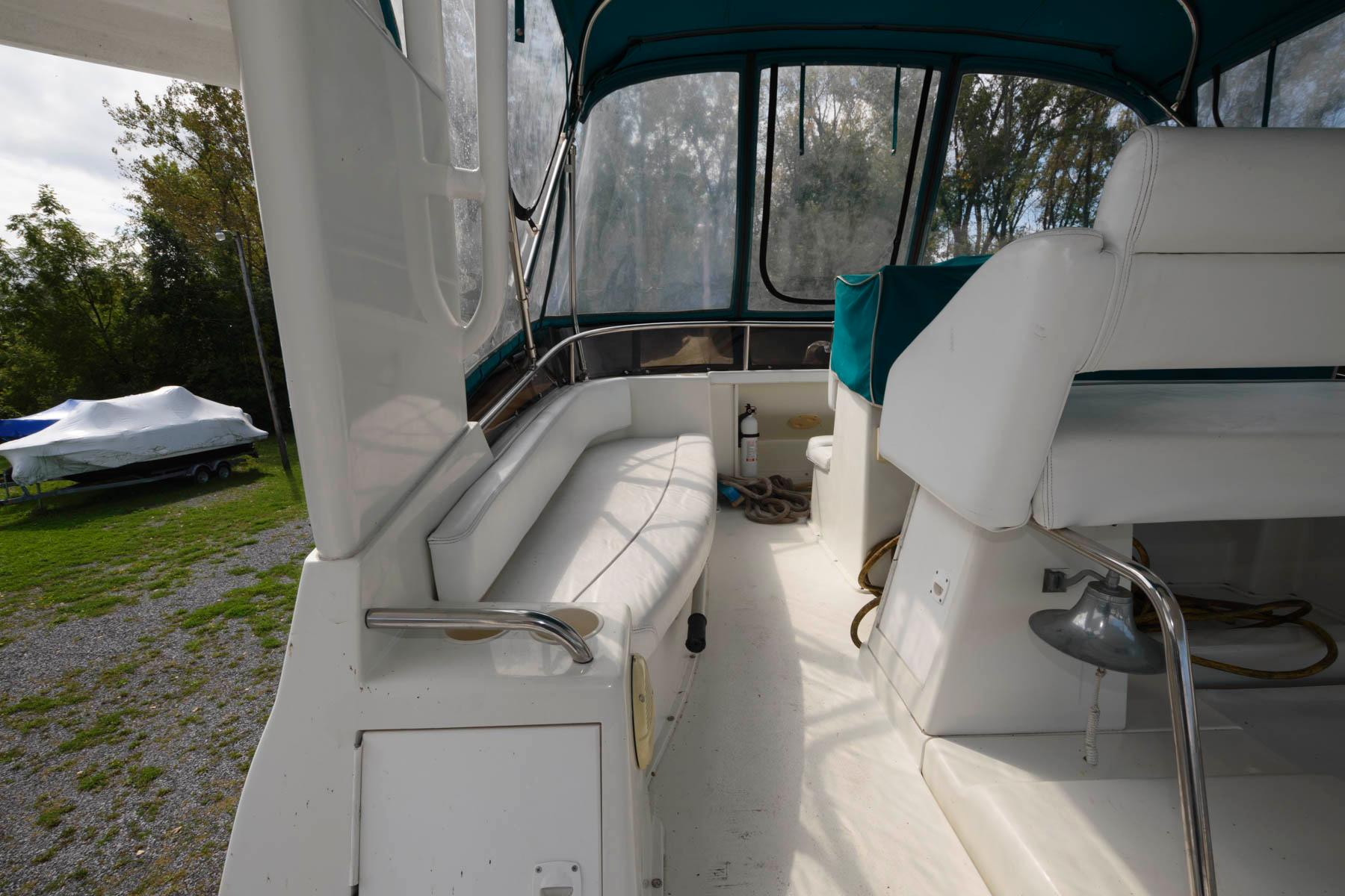 NY 6504 BP Knot 10 Yacht Sales