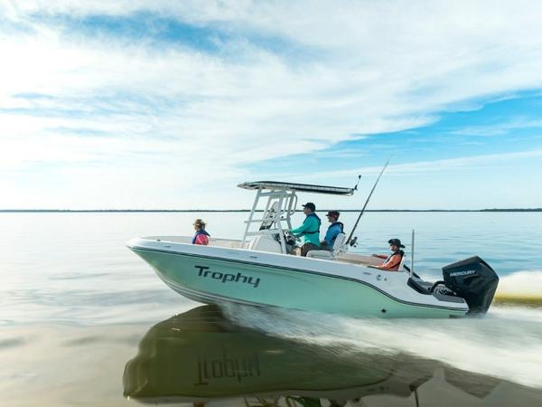 2021 BAYLINER T22CX for sale