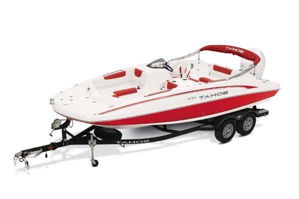 2020 Tahoe boat for sale, model of the boat is 2150 & Image # 8 of 22