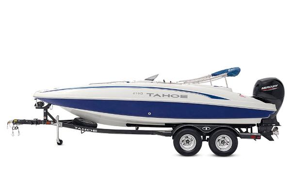 2020 Tahoe boat for sale, model of the boat is 2150 & Image # 10 of 22