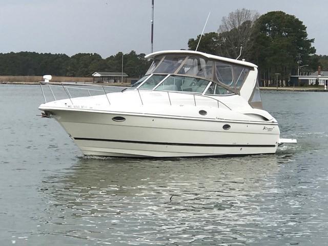 M 6603 JB Knot 10 Yacht Sales