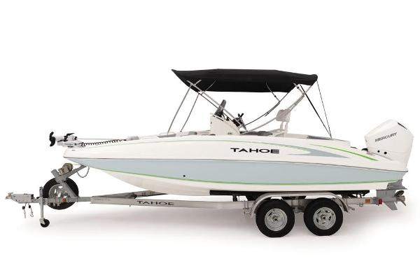 2020 Tahoe boat for sale, model of the boat is 2150 CC & Image # 34 of 91