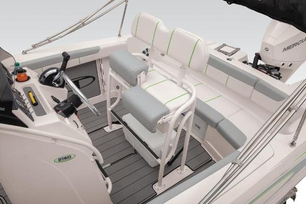 2020 Tahoe boat for sale, model of the boat is 2150 CC & Image # 63 of 91