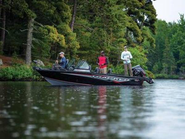 2021 Tracker Boats boat for sale, model of the boat is Targa™ V-18 WT & Image # 1 of 1