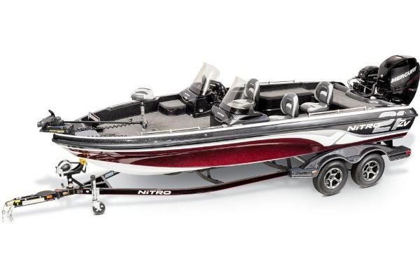 2016 Nitro boat for sale, model of the boat is ZV21 & Image # 1 of 165