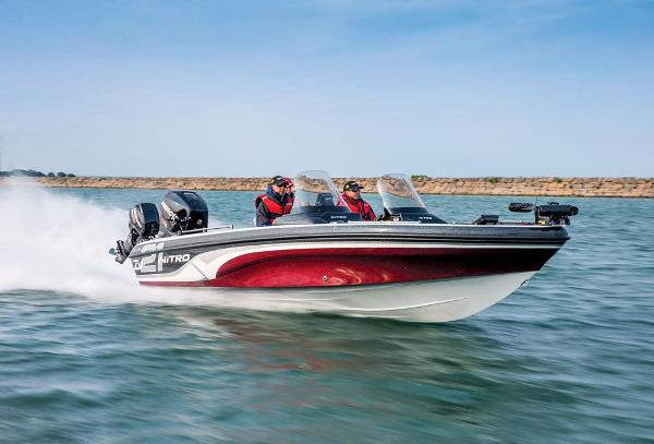 2016 Nitro boat for sale, model of the boat is ZV21 & Image # 3 of 165