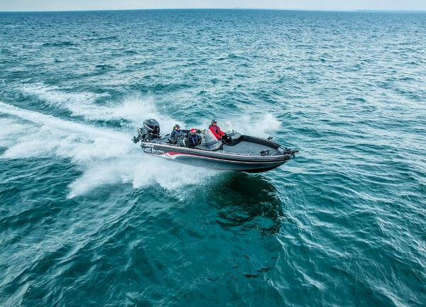 2016 Nitro boat for sale, model of the boat is ZV21 & Image # 14 of 165