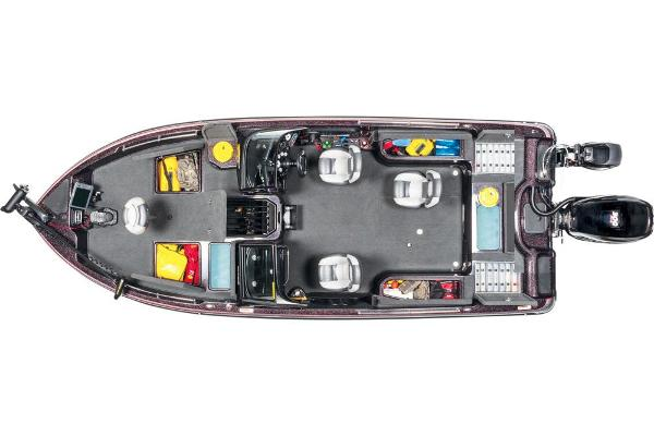 2016 Nitro boat for sale, model of the boat is ZV21 & Image # 28 of 165