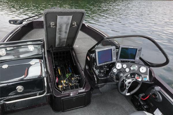 2016 Nitro boat for sale, model of the boat is ZV21 & Image # 131 of 165