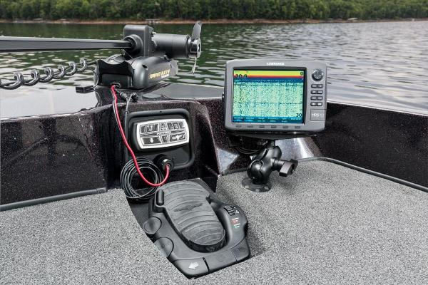2016 Nitro boat for sale, model of the boat is ZV21 & Image # 144 of 165
