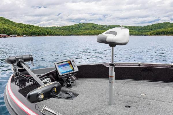 2016 Nitro boat for sale, model of the boat is ZV21 & Image # 149 of 165