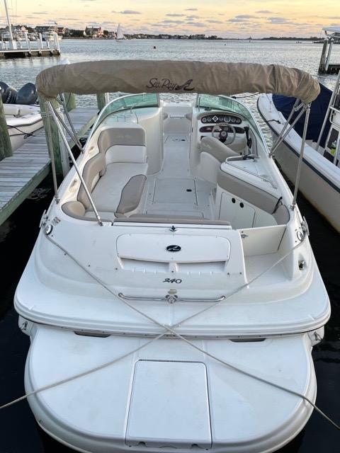 NJ 6506 SF Knot 10 Yacht Sales