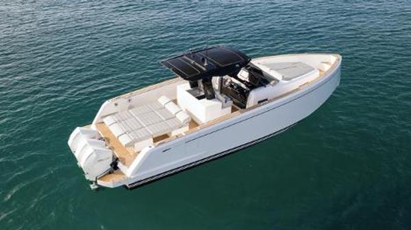 2022 Pardo Yachts Pardo 38