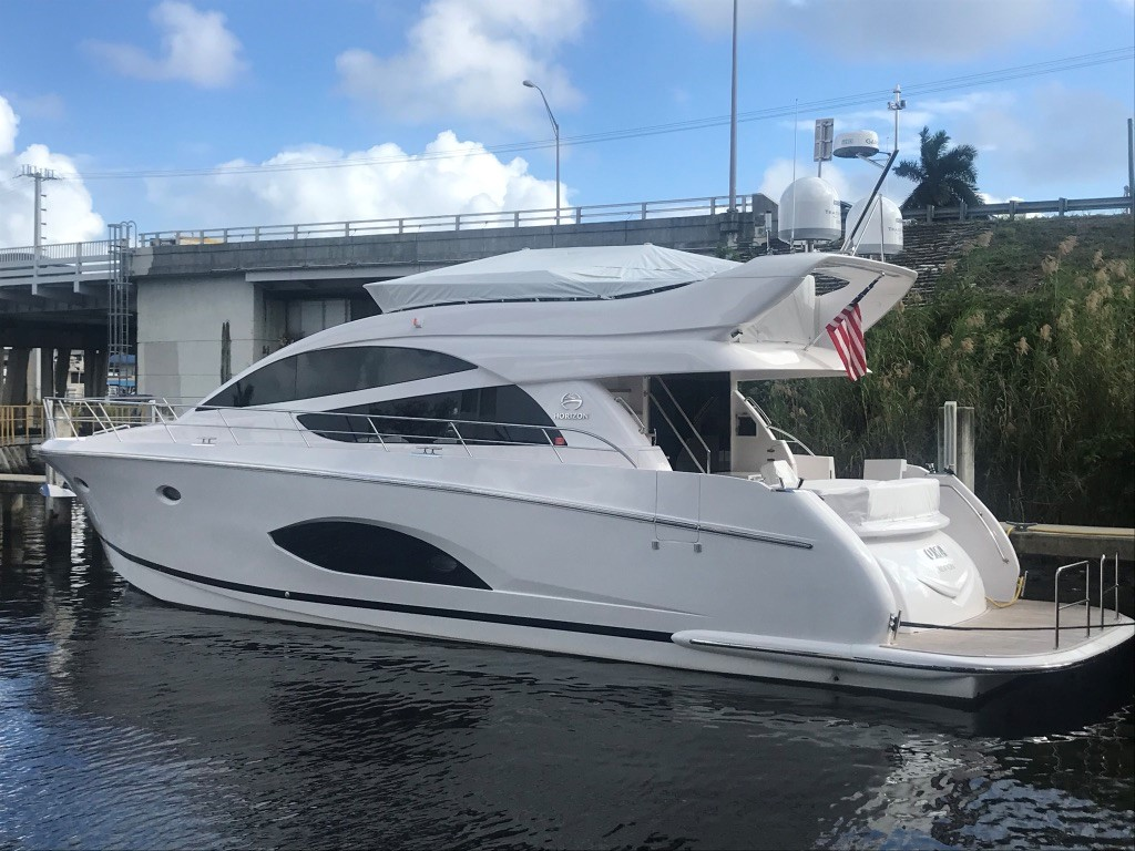 Picture Of:  56' Horizon E56 2020Yacht For Sale | 3 of 21