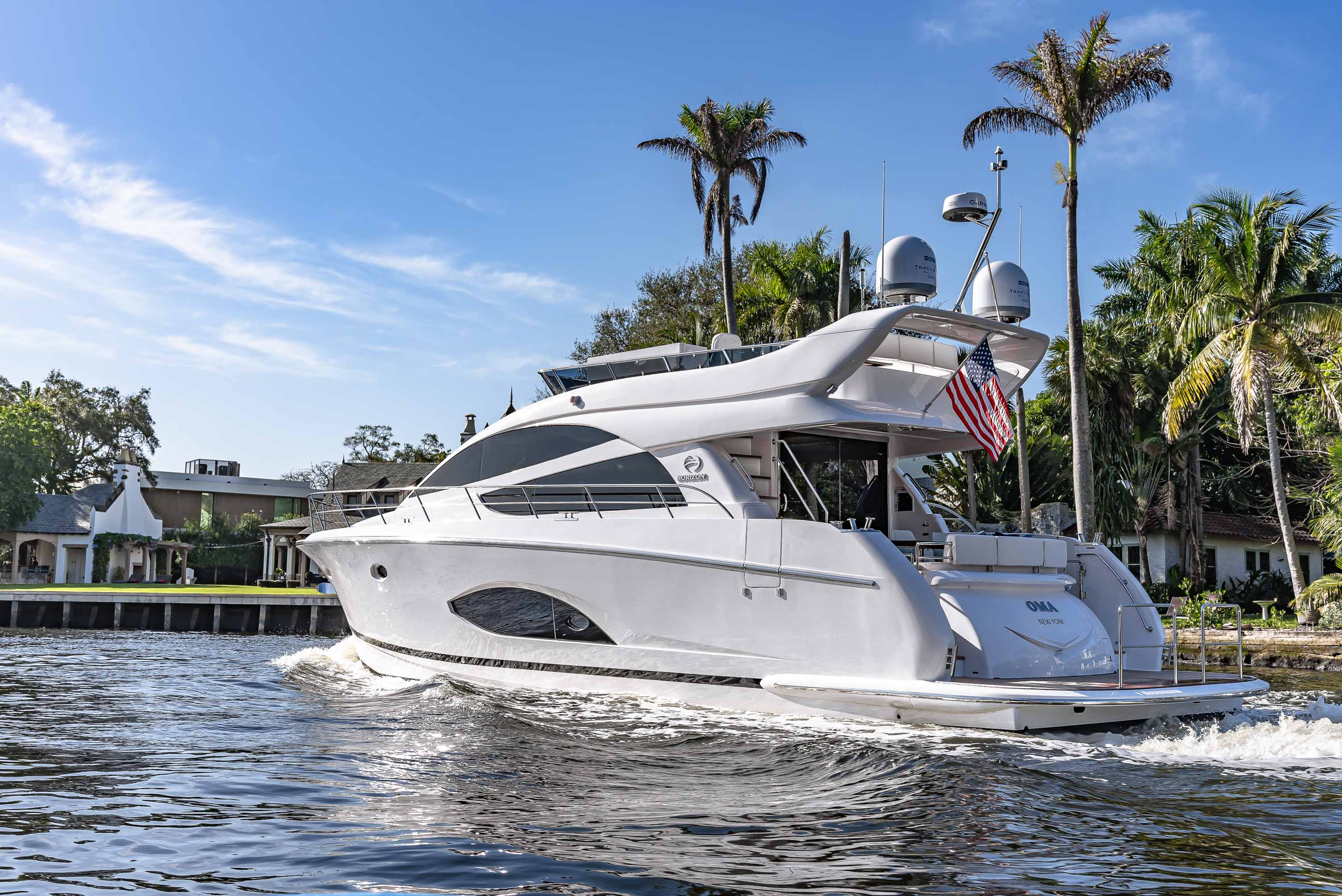 Picture Of:  56' Horizon E56 2020Yacht For Sale | 4 of 21