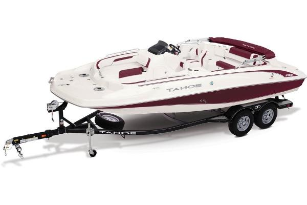 2020 Tahoe boat for sale, model of the boat is 215 Xi & Image # 1 of 14