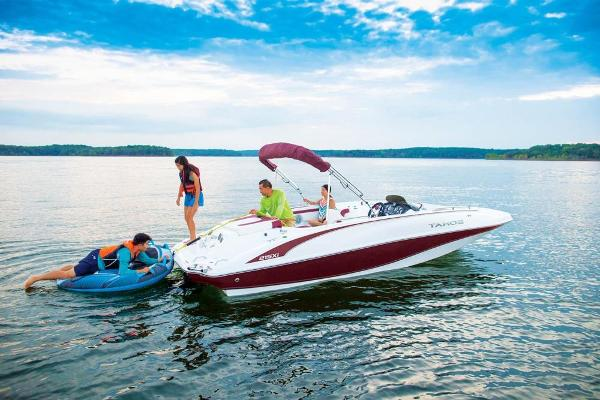 2020 Tahoe boat for sale, model of the boat is 215 Xi & Image # 9 of 14