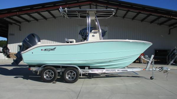 2021 Bulls Bay boat for sale, model of the boat is 200 CC & Image # 3 of 48
