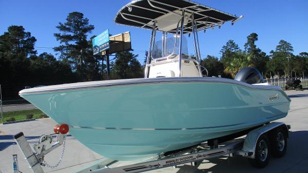 2021 Bulls Bay boat for sale, model of the boat is 200 CC & Image # 2 of 48