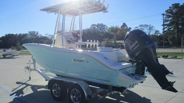 2021 Bulls Bay boat for sale, model of the boat is 200 CC & Image # 6 of 48