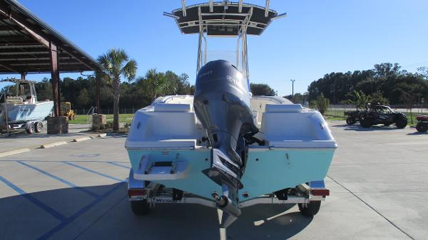 2021 Bulls Bay boat for sale, model of the boat is 200 CC & Image # 8 of 48